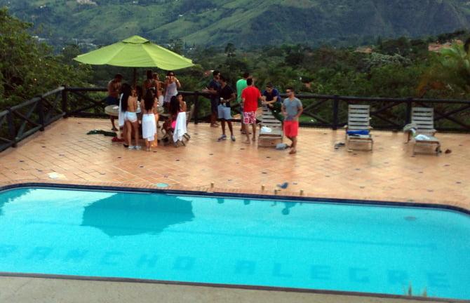 Despedidas de Solteros en Medellin Colombia