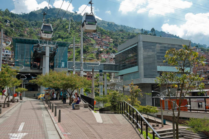 Bachelor Party Medellin Colombia