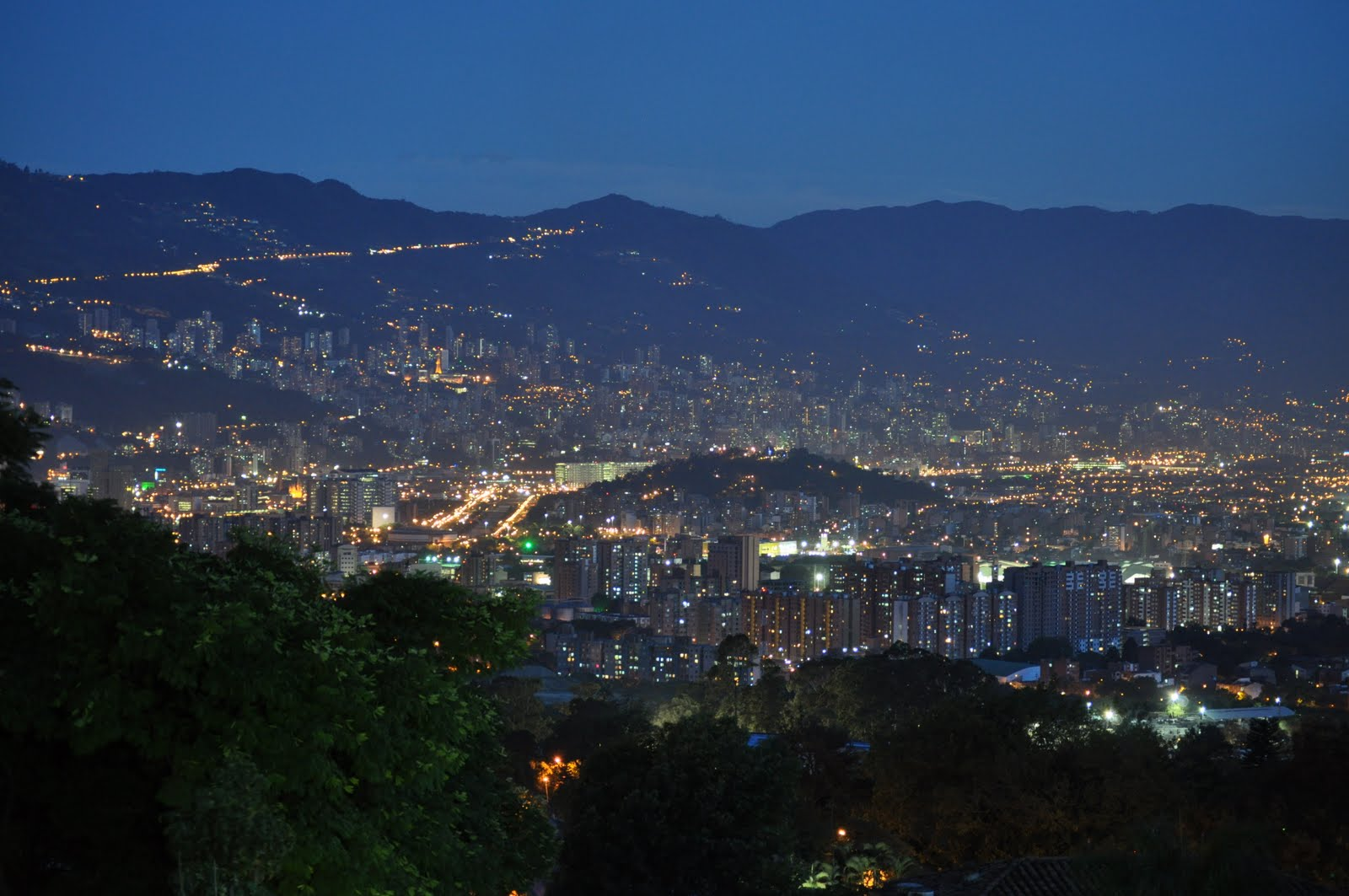 Ideas for a Medellin Colombia Bachelor Party itinerary!