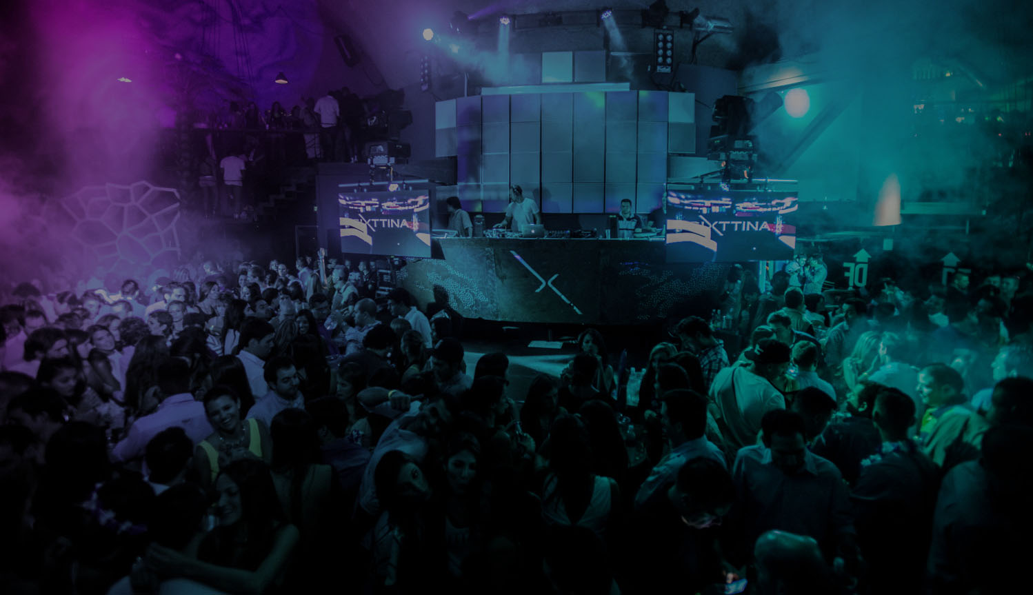 Top 6 Bachelor Party Medellin Nightclubs