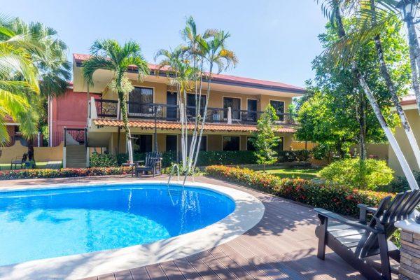 Casa Para Fiestas De Despedidas de Soltero En Costa Rica Jaco