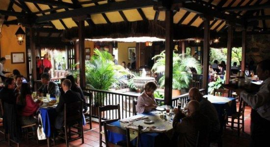 Best Medellin Restaurants